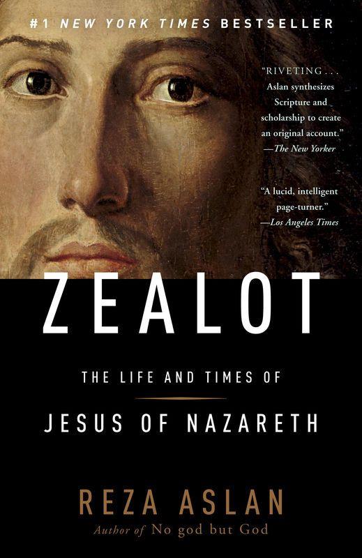 Zealot - Reza Aslan - Book - BookPedia. Zealot - Reza Aslan e-book, synopsis…