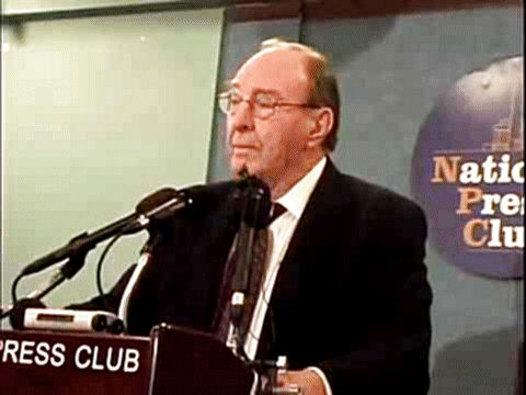 """Astronaut Edgar Mitchell says UFOs were sighted regularly during his career at NASA but it was always covered up. """"Slowly it's leaked out & some of us were privileged to be briefed on it. I've been in military & intelligence circles, & they knew beneath the surface of public knowledge that yes, we have been visited."""" NASA was quick to play the comments down: """"Dr Mitchell is a great American, but we do not share his opinions on this issue."""""""