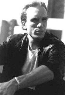 Peter Greene, my favourite villain!