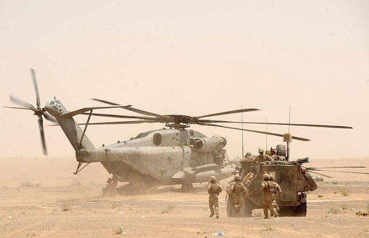 Na patrolu. Zdjęcia z Afganistanu