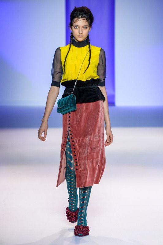 Marco De Vincenzo, Milano Fashion Week, 2016, F/W, Labo54 oltrelamoda, Roberta Cicchi, Fashion blog, designers