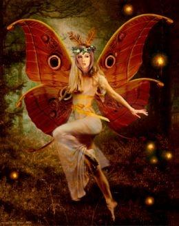 FairyFantasy, Howard David Johnson, Beautiful Faris, Faeries Land, Art, Butterflies Fairies, Midnight Fairies, Angels, Howarddavid Johnson