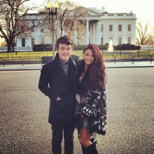 OTP. Jake Roche and Jesy Nelson. Gorgeous.