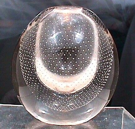 Gunnel Nyman's vase (c. 1947)