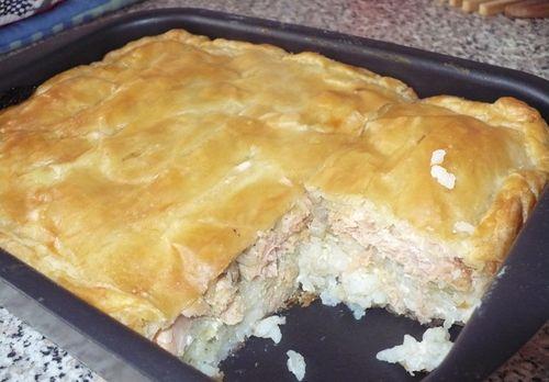 Заливные пироги - готовим дома - Лучшие рецепты заливного пирога с