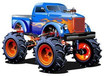 Best Cool Trucks Images On Pinterest Classic Trucks Pickup