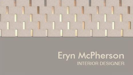 25 best ideas about elegant business cards on pinterest - Free interior design consultation ...