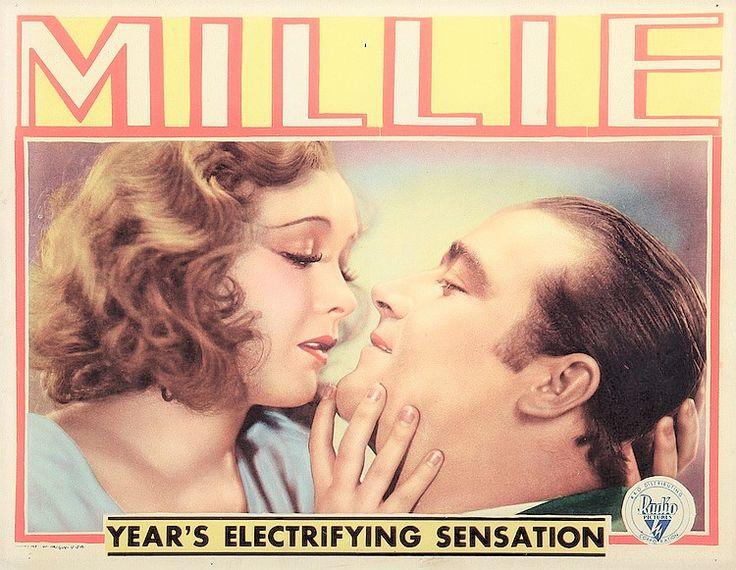 James Hall and Helen Twelvetrees in Millie (1931)