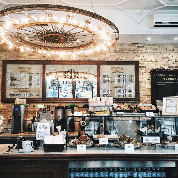 Dineen Coffee   Toronto, ON // Photography by @ajfernando