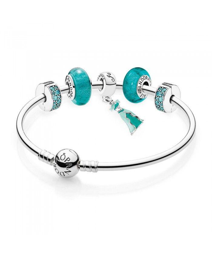 bracelet femme pandora pas cher
