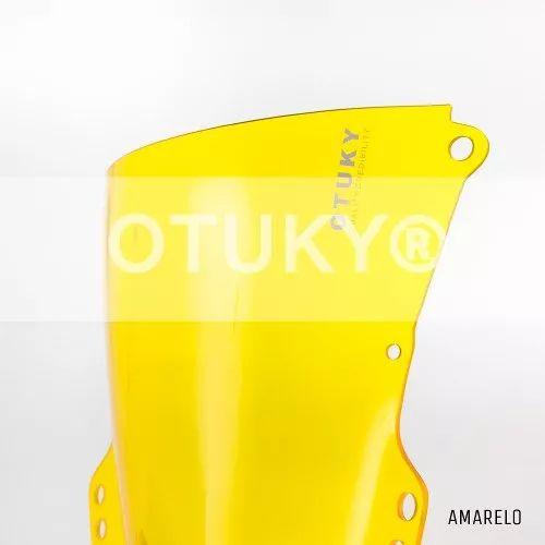 bolha srad 1000 2008 2009 2010 suzuki otuky alongada amarela