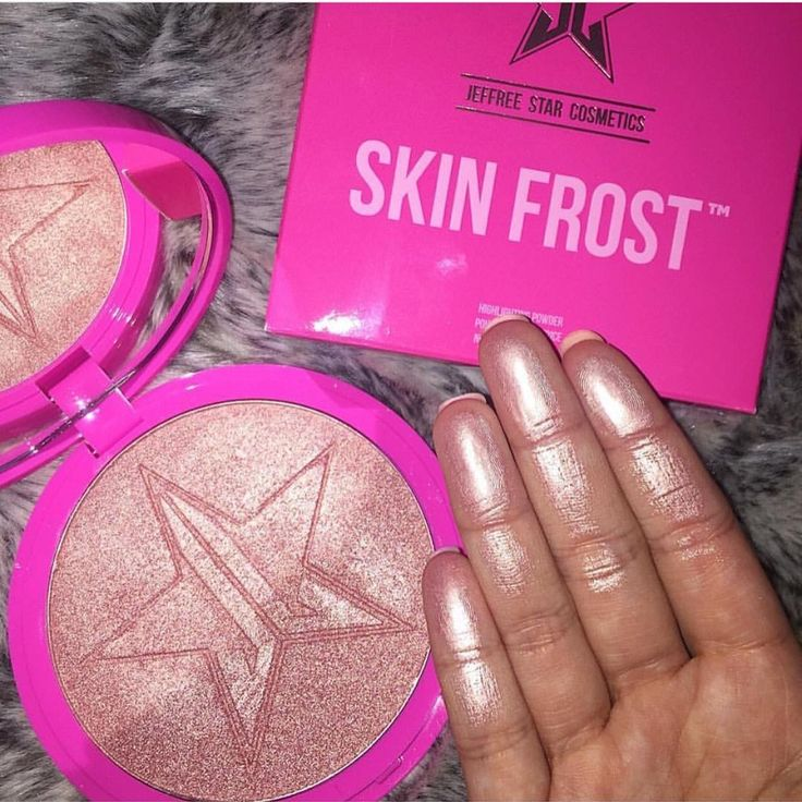 Jeffree Star - Peach Goddess