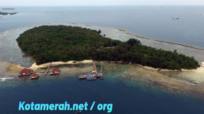 Melihat Lokasi Observasi Corona Untuk 188 Wni Di Pulau Sebaru