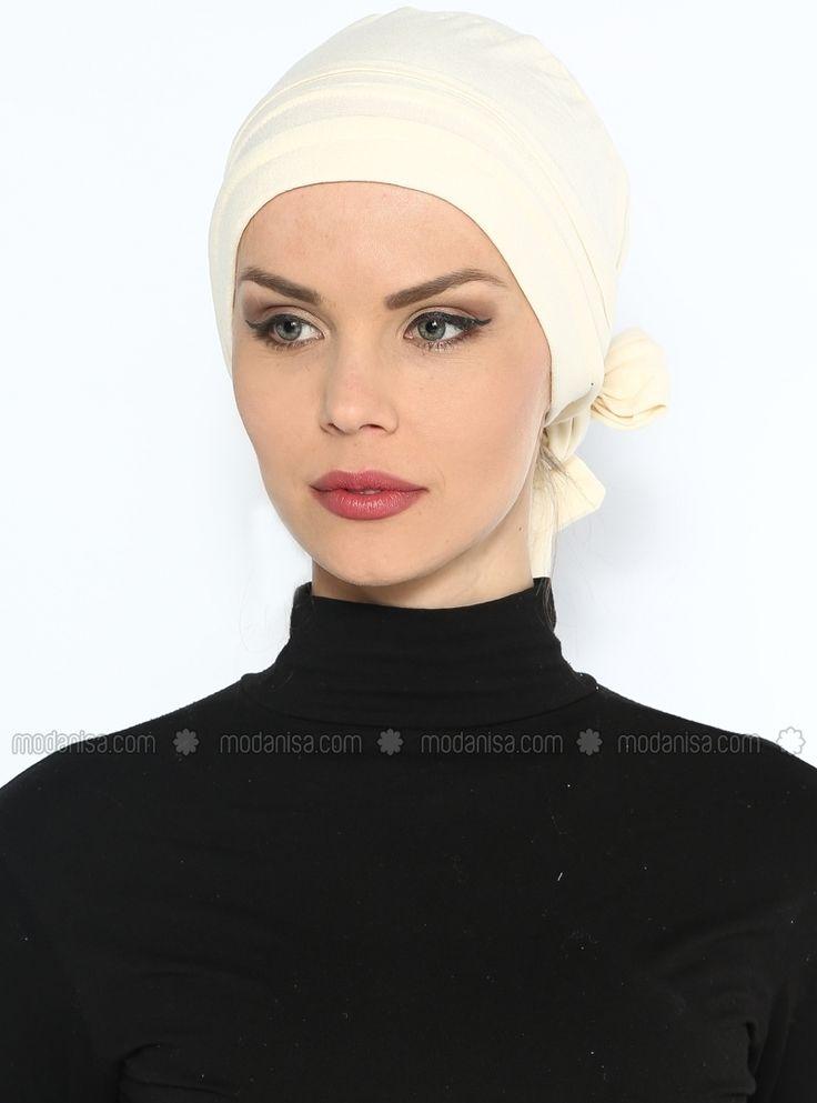 Desert Wind Bonnet - Ecru - Vera Bone
