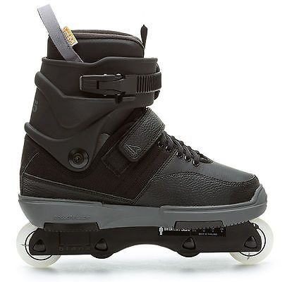 Men 47346: Rollerblade Nj5 Aggressive Skates 2017 -> BUY IT NOW ONLY: $169.97 on eBay!
