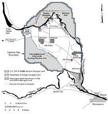 Hanford Site - Wikipedia, the free encyclopedia