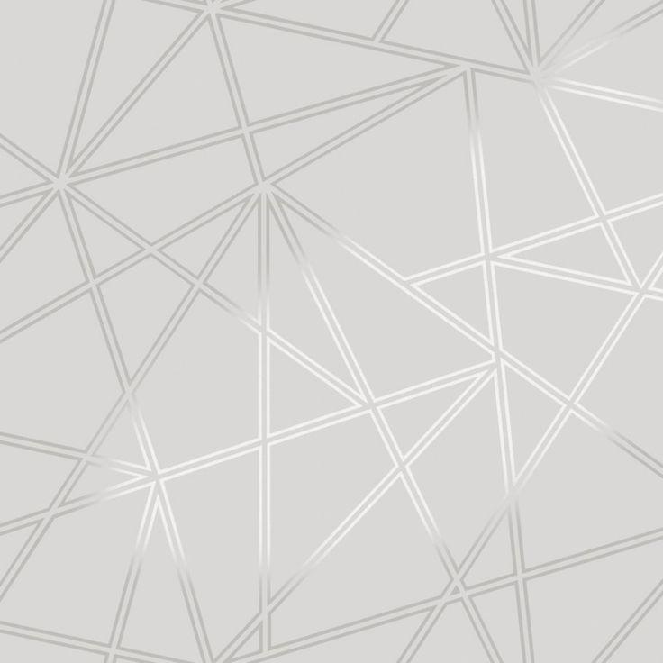 Holden Decor Paladium Grey Wallpaper 90111