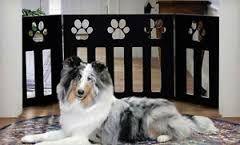 Resultado de imagem para portão de cachorro