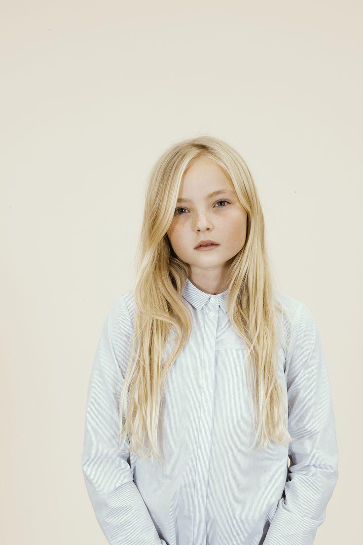 Hiver - fashion kids _ mode enfant _ Photographie ☞ Plus de contenu sur www.milkmagazine.fr