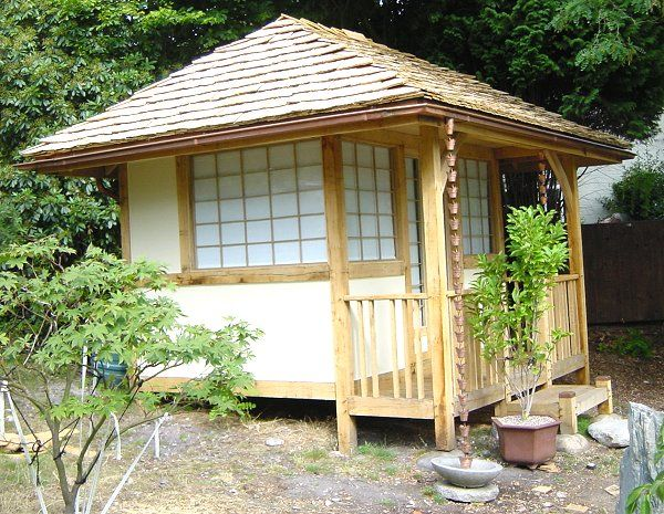 Build A Japanese Garden 15 best japanese summerhouse images on pinterest | japanese