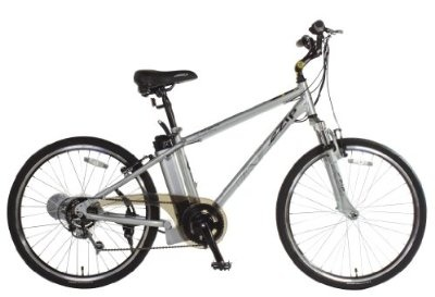 Electric Bicycle - Currie Technologies eZip Skyline Mens