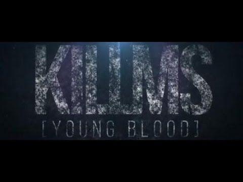 KILLMS (KILLING ME INSIDE) - Young Blood Official Lyrics Video