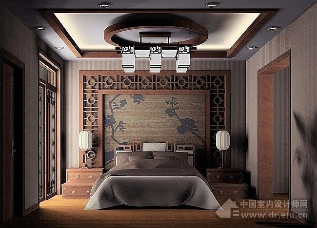 Perfect I LIKE The Headboard. Bedroom StylesBedroom DesignsAsian ... Part 27