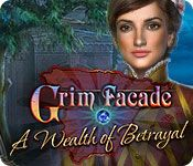 Grim Facade: A Wealth of Betrayal Standard Edition for PC: The city fears the return of the infamous Fire Knight – but is Rosa Ramirez really responsible? Standard Edition for Mac: http://wholovegames.com/hidden-object-mac/grim-facade-a-wealth-of-betrayal-2.html