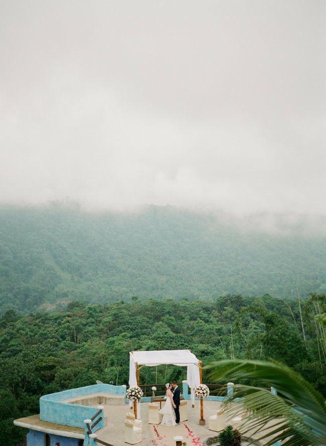 Luxury Ecuador Galapagos Island Weddings With Terrasenses Etica Events Unique Wedding VenuesDestination