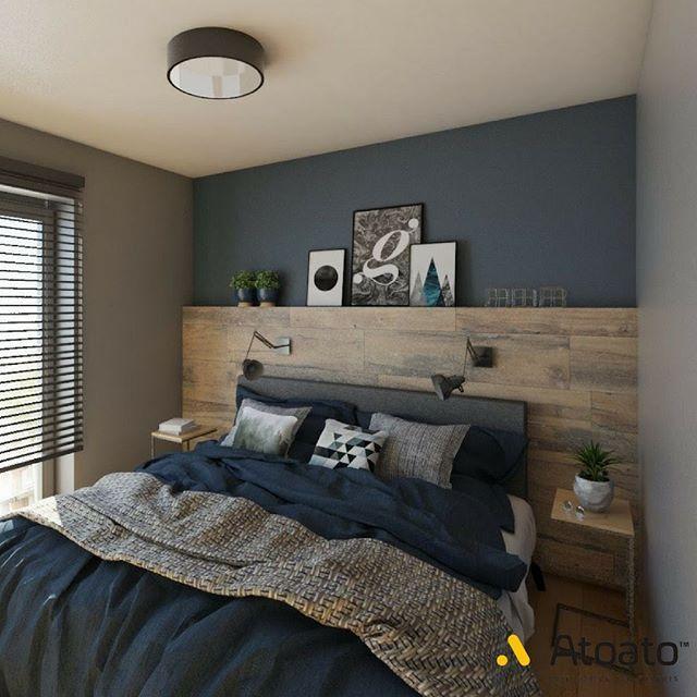 Jakie Kolory Lubicie Najbardziej W Sypialni Interiordesign