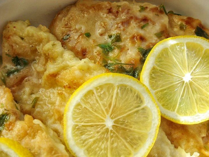 Chicken Francese | Tasty Kitchen: A Happy Recipe Community!