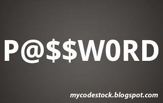 Generate random Passwords in PHP ~ MyCodeStock