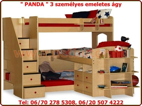 Egyedi gyerekbútorok országosan! http://www.pepitahirdeto.multiapro.com/apro.php?show_id=5383156  Váltsa valóra gyermekével együtt álmai bútorát!