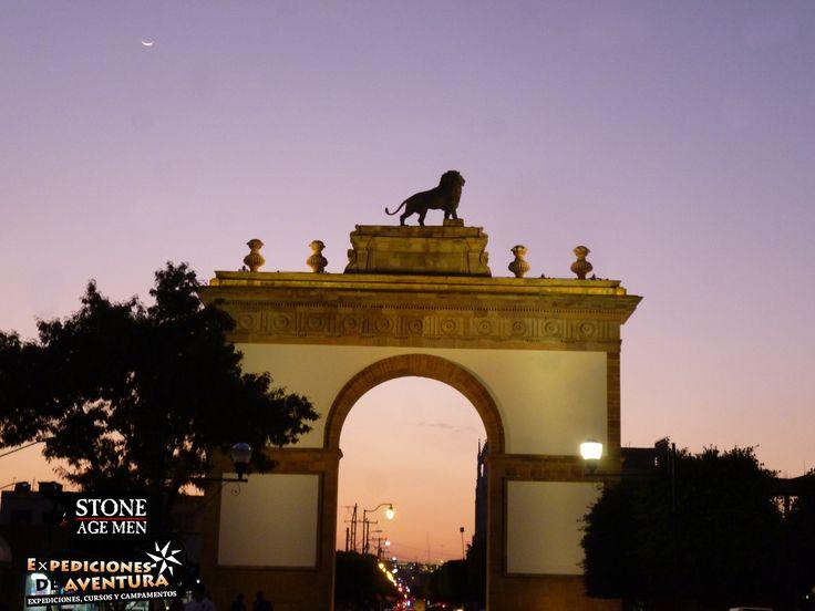 León de Los Aldama en Guanajuato