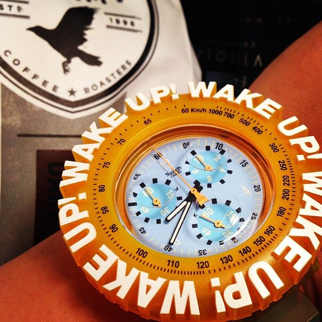 #Swatch: Watches Swatch, Swatch Watches, Pretty Swatch, Daysofswatch Swatch