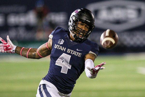 NCAA Football Betting: Free Picks, TV Schedule, Vegas Odds, Wyoming Cowboys at Utah State Aggies, Oct 30th 2015
