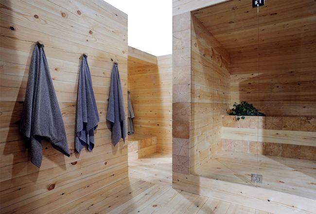 modern saunas - Google Search