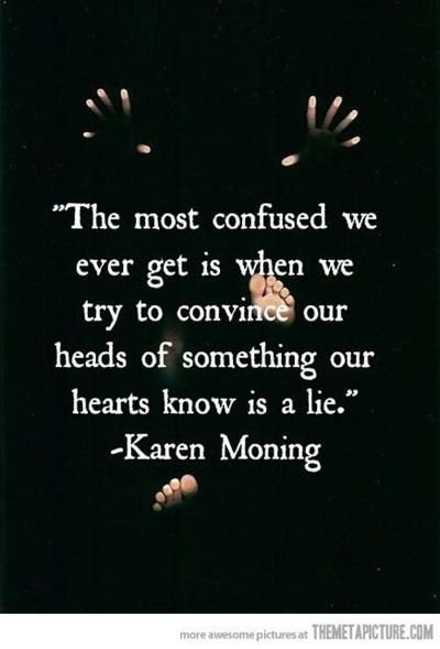 Follow your heart | Quotes