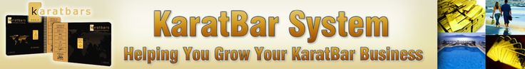 Welcome to Karatbars Karatbars International GmbH specializes in the sale of small 999.9 pure gold bars and gift items. We offer unique product lines, including specialty collector's items that celebrate special moments such as the Birth of a baby, Weddings, Easter, Christmas and Birthdays. Karatbars has steadily expanded its product line by using the highest standards in the industry for gold production.