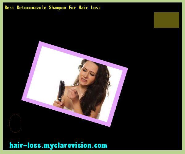 Best Ketoconazole Shampoo For Hair Loss 105628 - Hair Loss Cure!