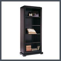 Книжный шкаф Downtown от Selva