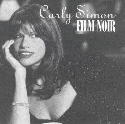 Carly Simon - Film Noir (CD)