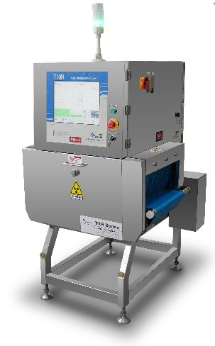 Techik  X-ray Inspection System A full range of contaminants inspection including metallic, non-metallic contaminants. It can inspect metallic, non-metallic packaging and canned goods, and the inspection effect will not be affected by temperature, humidity, salt content and etc.  The X-ray inspection system is suitable for the inspection of metallic and non-metallic contaminants, defects etc in Food, Chemical, Pharmaceutical Industries.