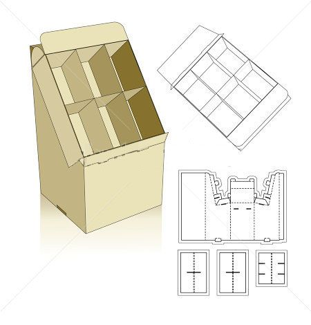 25 best ideas about carton box on pinterest diy box paper boxes and cute box. Black Bedroom Furniture Sets. Home Design Ideas