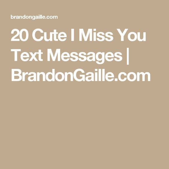 Sad I Miss You Quotes For Friends: 17 Best Ideas About I Miss You Messages On Pinterest
