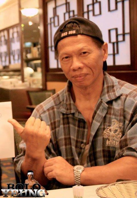 17 Best ideas about Bolo Yeung on Pinterest | Enter the