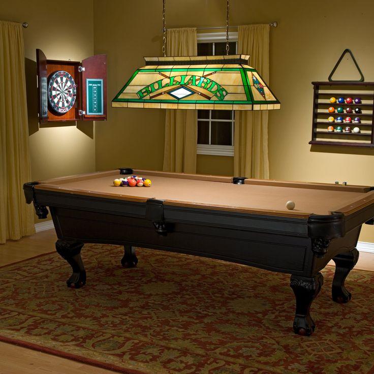 Rack Em Billiard Ball Pool Table Light: Best 25+ Pool Table Lighting Ideas On Pinterest