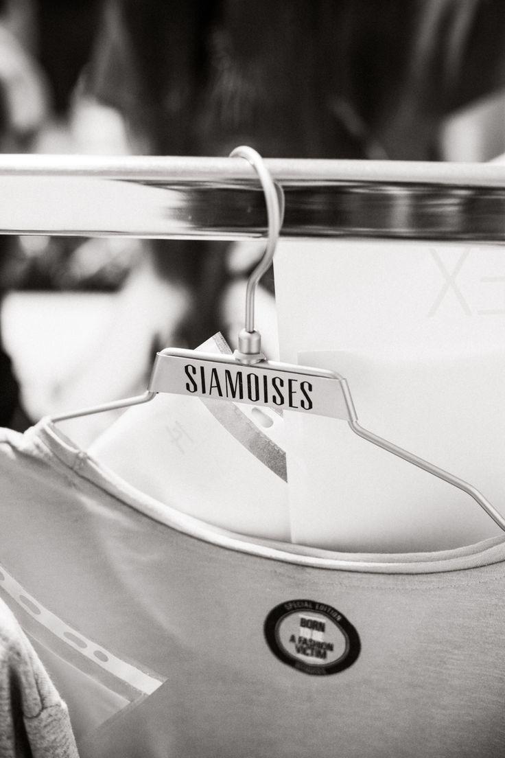 Siamoises Model_21