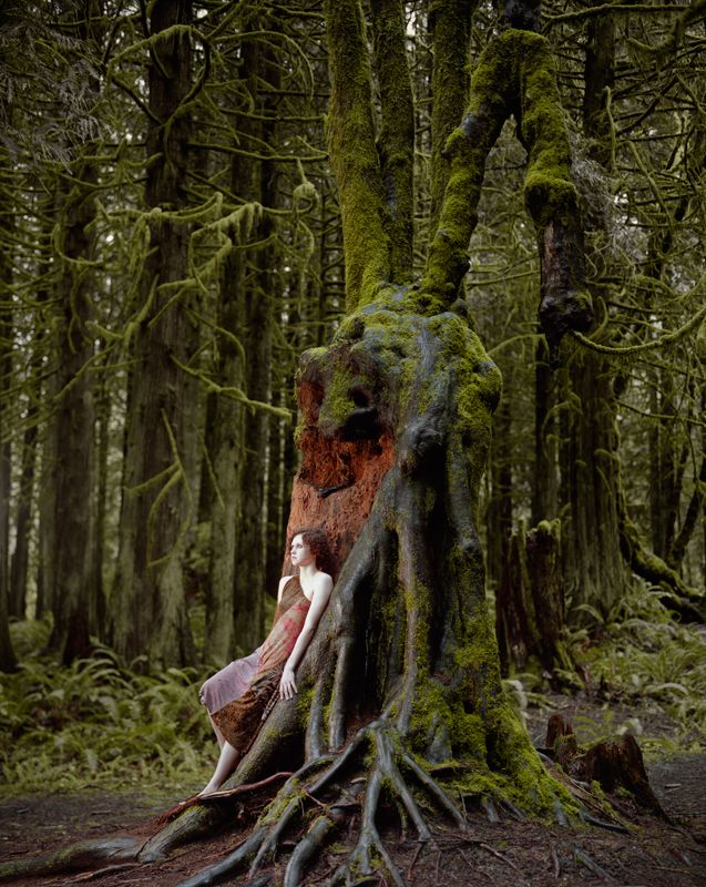 17 best images about tree on pinterest gaia wood nymphs Goddess of nature greek