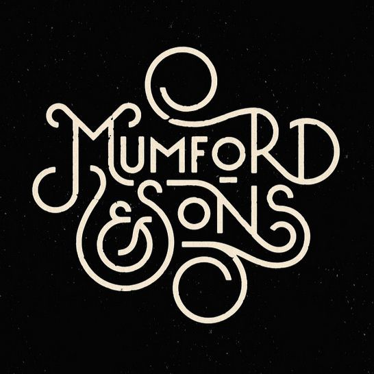 Mumford & Sons by pavlovvisuals